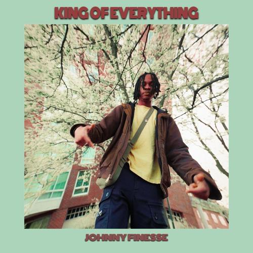 King of Everything (prod. Mackey & Akachi)