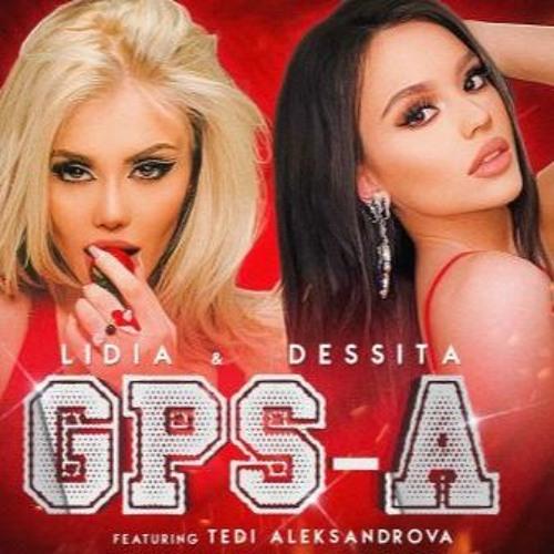 Lidia Dessita - GPS - A Gold side remix demo