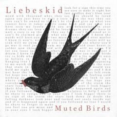 Liebeskid - Muted Birds EP