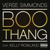 Boo Thang (Explicit Version) [feat. Kelly Rowland] Portada del disco