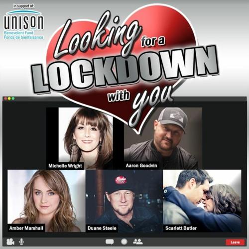 Lookin For A Lockdown
