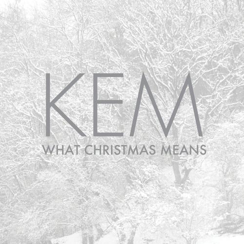 Be Mine For Christmas (Album Version)