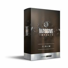 Chango Studios - Massive Impacts