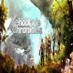 Xenoblade Chronicles - Fallen Arms (Night Theme) *Guitar Cover