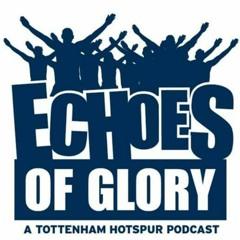 Echoes Of Glory Podcast Season 11 Episode 4 - Crashing back down