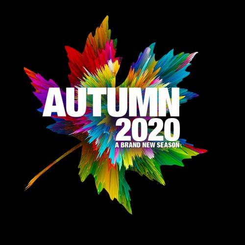 Autumn 2020 A Brand New Season | Audio Brochure