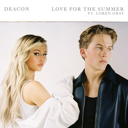 Love For The Summer (feat. Loren Gray)