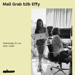 Mall Grab b2b Effy - 02 June 2021