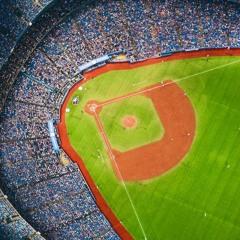 [EP3]守株待球|MLB球場吃喝玩樂 | 撿球保證班開課了! 大谷投出的球老毛要當傳家寶