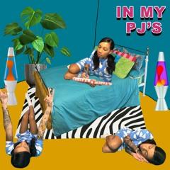 In My PJ's