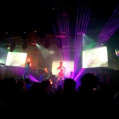 Rinkadink DJ at Vision Tokyo July 2021