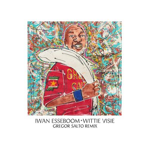 Wittie Visie Gregor Salto Remix