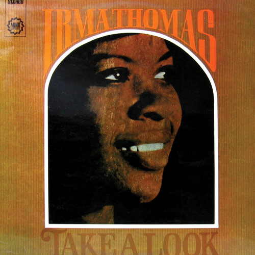 Anyone Who Knows What Love Is (Will Understand) by Irma Thomas