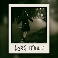"MACHINE GUN KELLY X JXDN TYPE BEAT ""LONG NIGHTS"" | POP PUNK"