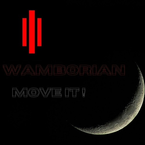 Move It! (Original Mix)#Free DL