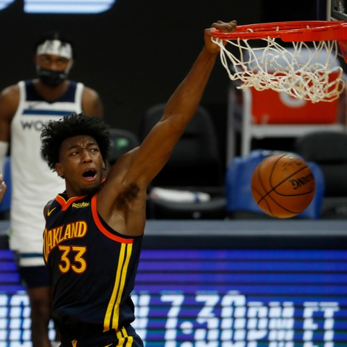 Thank The Warriors, Episode 1: The James Wiseman Conversation