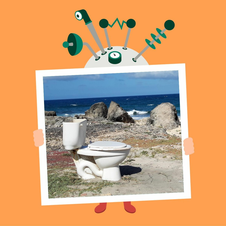 Afsnit 58: Hvor ender kloakken?