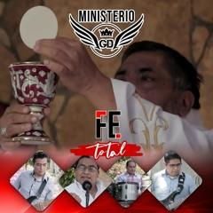 Fe Total Ministerio GD (Cover Freddy Chavarría)