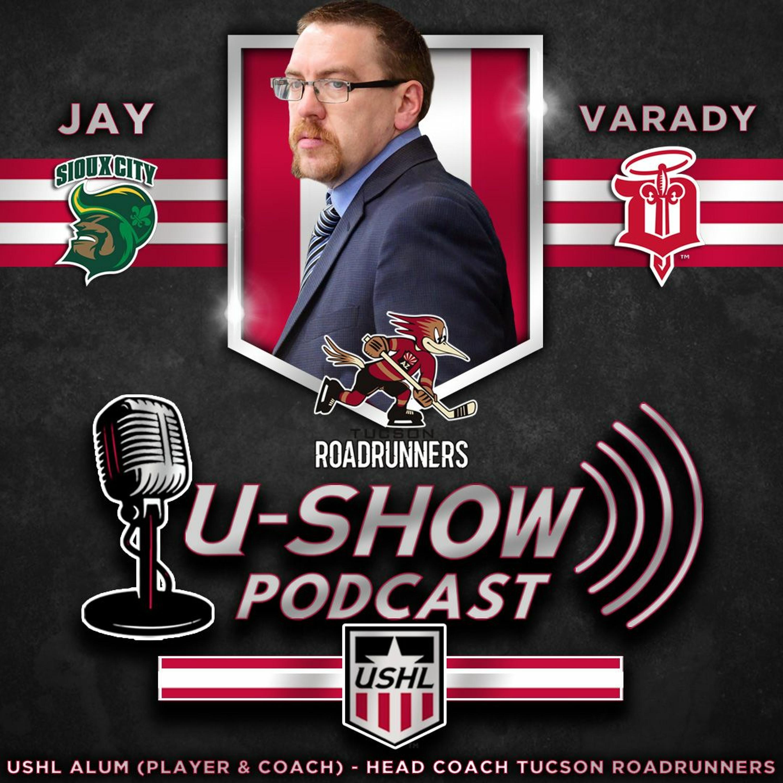Episode 20: Jay Varady
