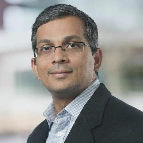 Niranjan Bose, Managing Director of Health & Life Sciences, Gates Ventures