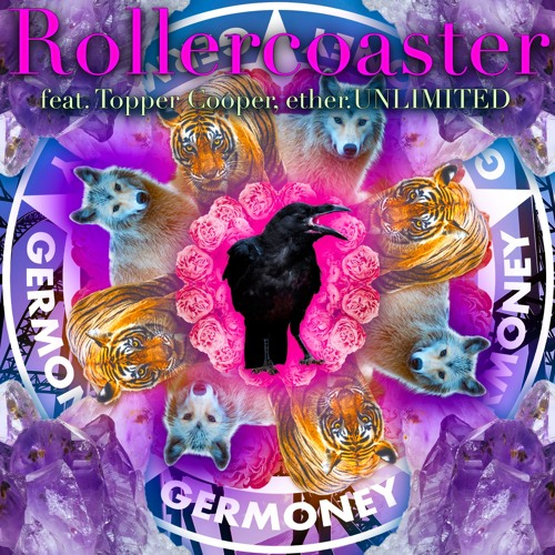 Rollercoaster (feat. Topper Cooper & ether.UNLIMITED)[prod. Nanzoo]