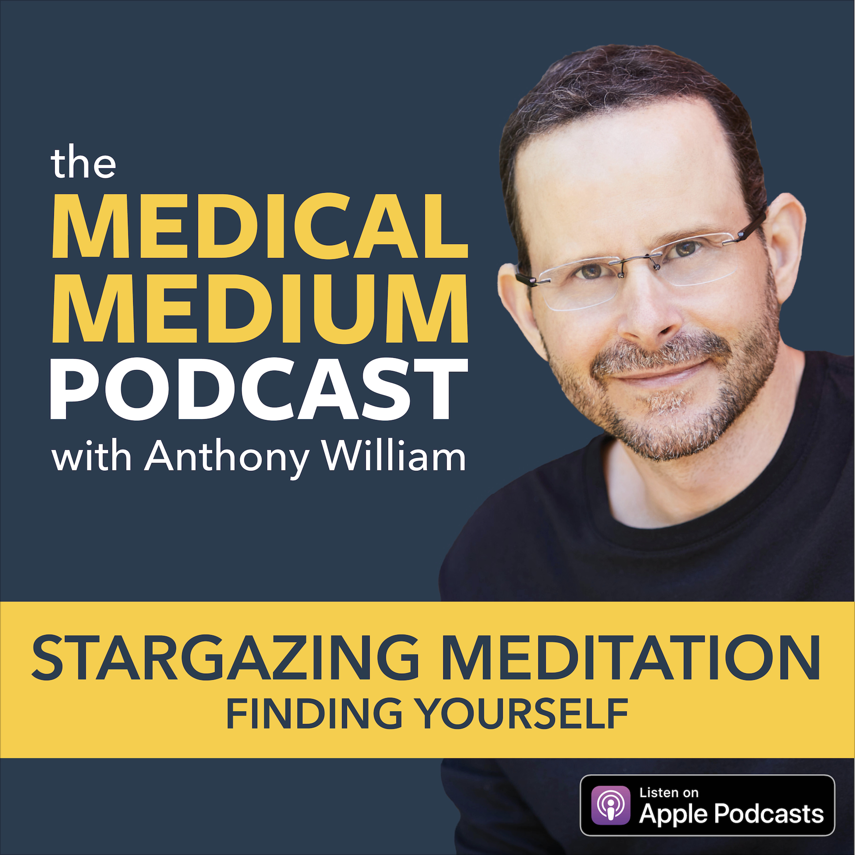 017 Stargazing Meditation: Finding Yourself