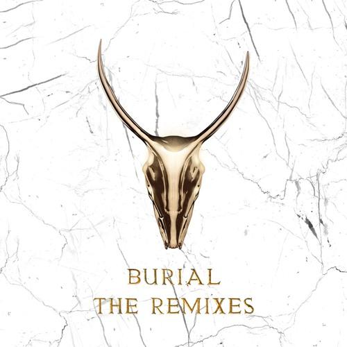 Thumbnail Burial Skrillex Amp Trollphace Remix