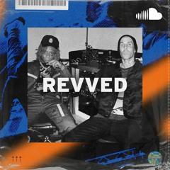 New Rap Rock: Revved