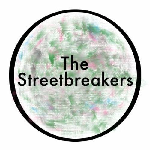 Minor Swing - The Streetbreakers