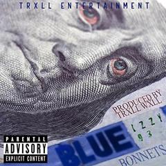 Izzy 93 - Blue Bonnets
