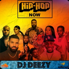 Hiphop Mix (Party Time)