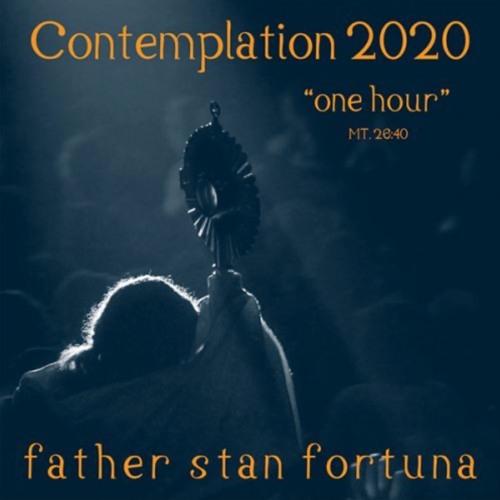 Contemplation 2020 Listening Samples