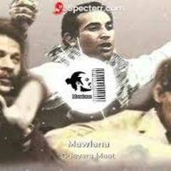 جيفارا مات - احمد سعد - اصدار مولانا Guevara Maat - Ahmed Saad - Mawlana Edition