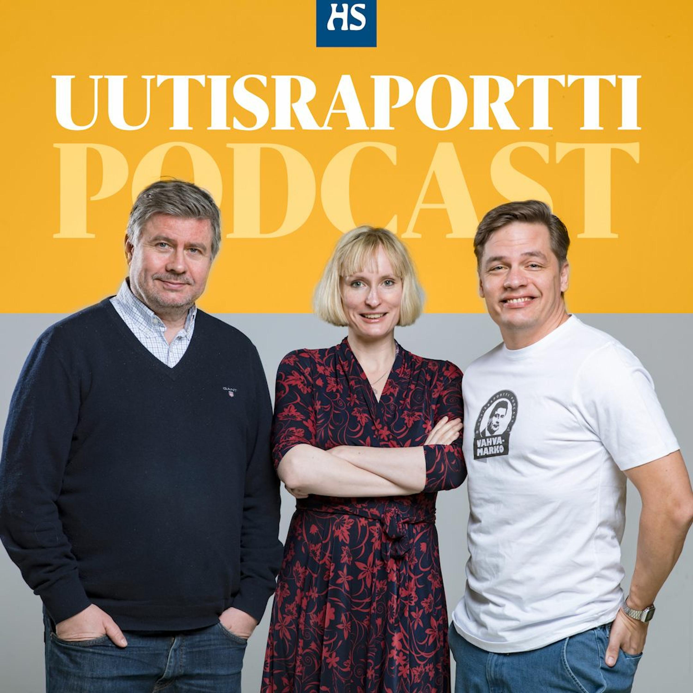 8.4.2021: Suomen exit huonoista viboista, Pöysti, ahdistelu 20v