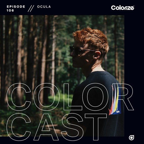 Colorcast 106 with OCULA