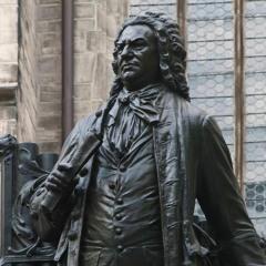 Bach - Ricercar a 3 ( Orchestral Version )