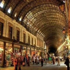Magic Mo - Reise Durch Damaskus (A Trip Back Home)