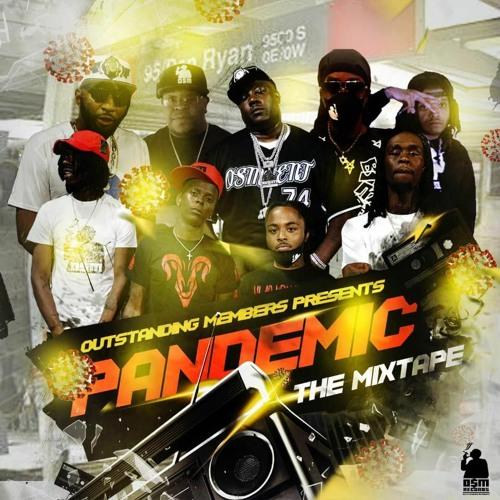 Pandemic Mixtape