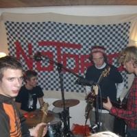 No Torso-Let me (Instrumental demo 2008)