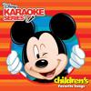 Nursery Rhyme Medley -- Baa, Baa, Black Sheep / Sing a Song of Sixpence / Old King Cole (Instrumental)
