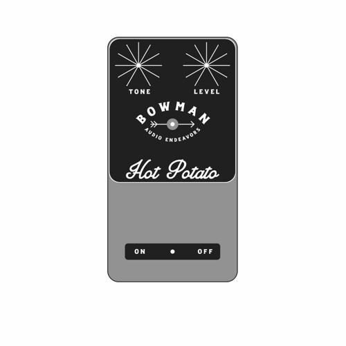 Hot Potato - W:Tone On