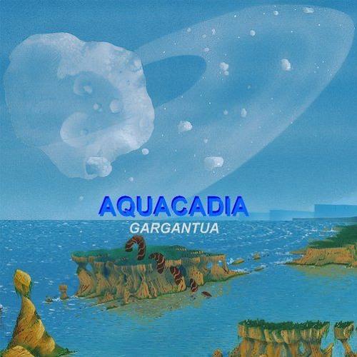 Aquacadia - Gargantua