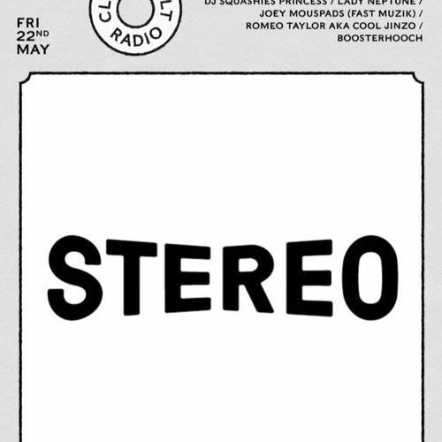DJ Squashies Princess x Stereo (22/5/20)