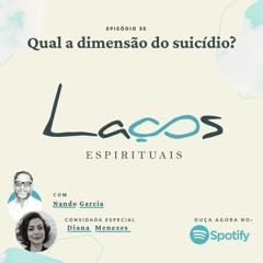 Episódio 35 - Qual a dimensão do suicídio?