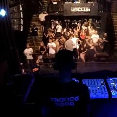 Ezequiel Lovera LIVE @ Trance Room XXI, Uniclub, 06.02.21