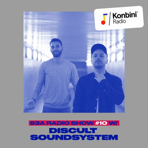 Konbini Monthly Radio Show