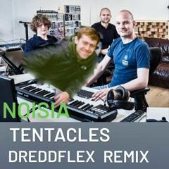 Noisia - Tentacles (Dreddflex Remix)