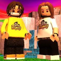 Acid Souljah & MrCheezl - Trapped In Cheezlworld 2 *Hosted By Dj Enpitsu*