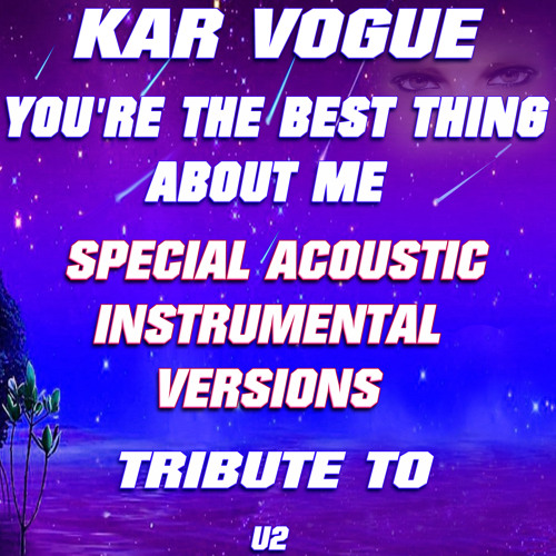 Baixar You're The Best Thing About Me (Special Acoustic Instrumental Mix)