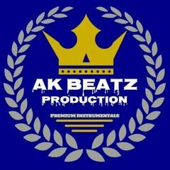 DIAMANT (prod. AK BEATZ)